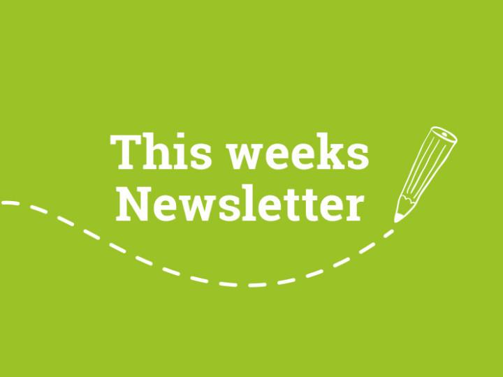 Newsletter 20th November 2020