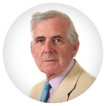 Nigel Lithgow