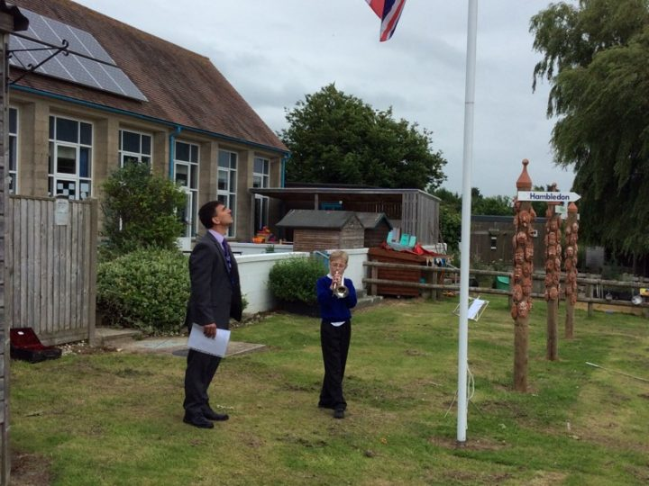 Battle of the Somme assembly