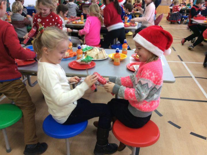 PTFA Christmas party