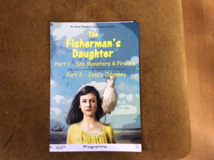 The Fisherman's Daughter 3.3.17