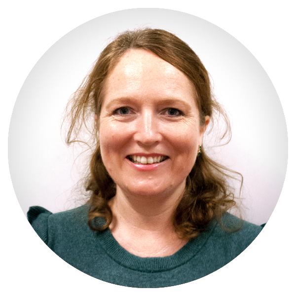 Catherine Dunkley Jones