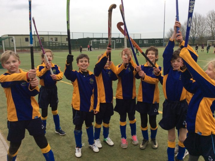 Year 5/6 Hockey Tournament