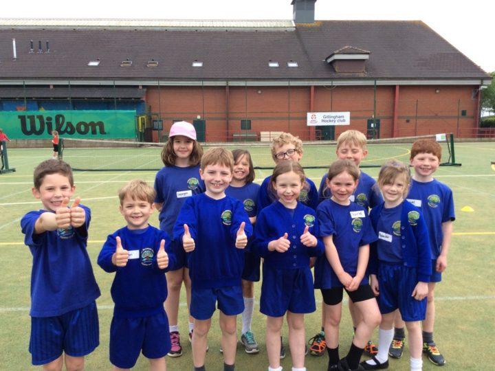 Multi-skills at Gillingham school