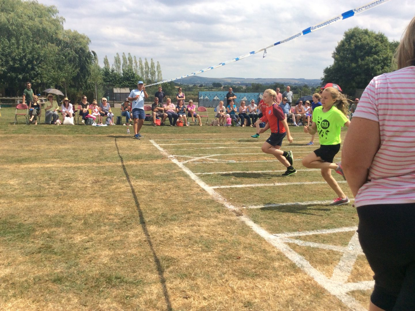 Sports day 19.7.18