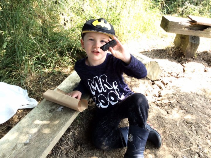 Forest school 2.7.18